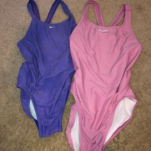 Nike practice suits